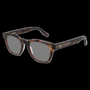 Mont Blanc Eyeglasses - MB0122O - 002