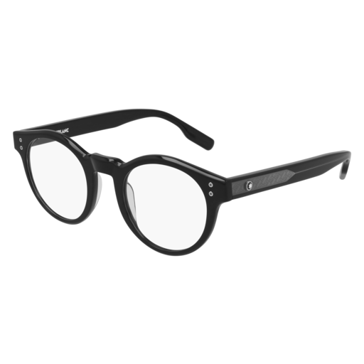 Mont Blanc Eyeglasses - MB0123O - 001