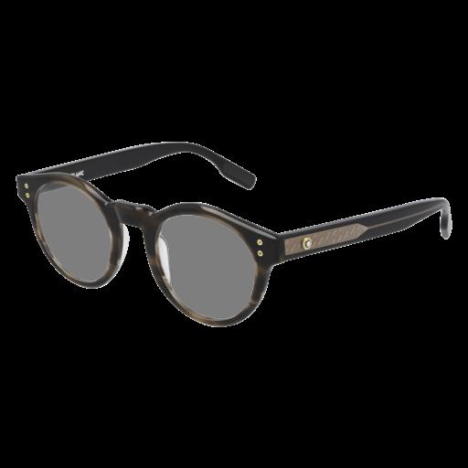 Mont Blanc Eyeglasses - MB0123O - 002