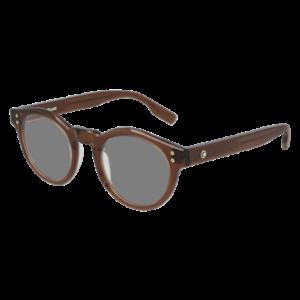Mont Blanc Eyeglasses - MB0123O - 004