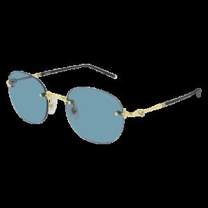 Mont Blanc Sunglasses - MB0126S - 009