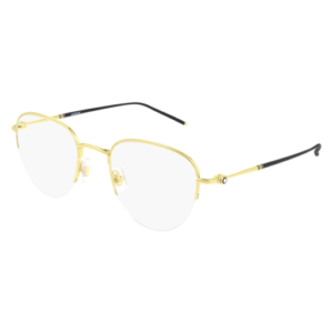 Mont Blanc Eyeglasses - MB0129O - 004