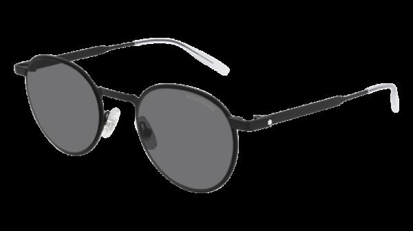 Mont Blanc Sunglasses - MB0144S - 001