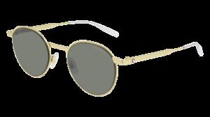 Mont Blanc Sunglasses - MB0144S - 002