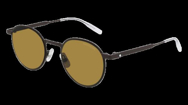 Mont Blanc Sunglasses - MB0144S - 003