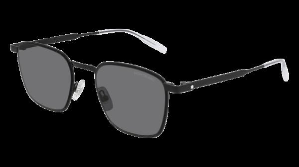 Mont Blanc Sunglasses - MB0145S - 001