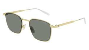 Mont Blanc Sunglasses - MB0145S - 002