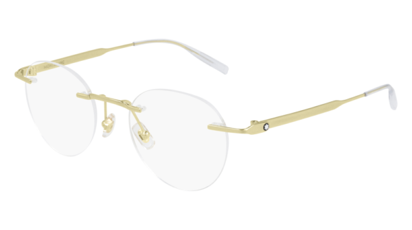Mont Blanc Eyeglasses - MB0148O - 002
