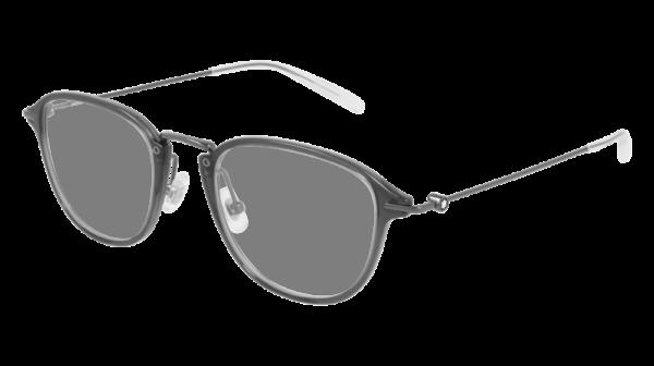 Mont Blanc Eyeglasses - MB0155O - 001