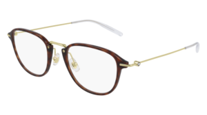 Mont Blanc Eyeglasses - MB0155O - 002