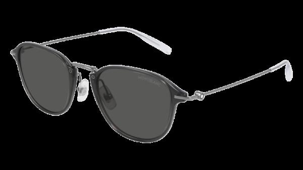 Mont Blanc Sunglasses - MB0155S - 001