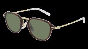 Mont Blanc Sunglasses - MB0155S - 004