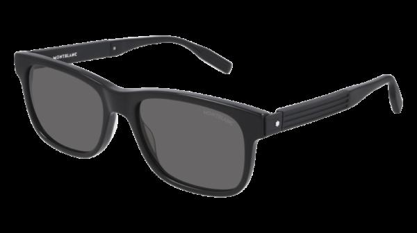 Mont Blanc Sunglasses - MB0163S - 001