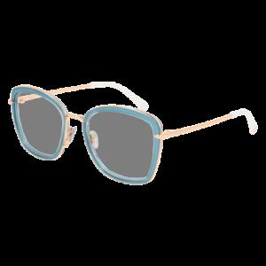 Pomellato Eyeglasses - PM0085O - 001
