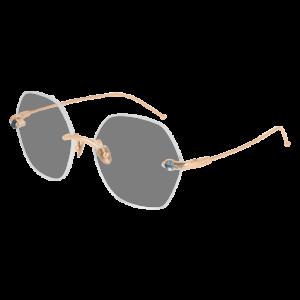 Pomellato Eyeglasses - PM0092O - 001