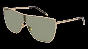 Saint Laurent Sunglasses - SL 1 MASK - 004