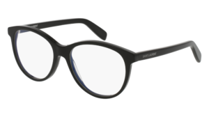 Saint Laurent Eyeglasses - SL 163O - 001