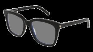 Saint Laurent Eyeglasses - SL 166O - 001