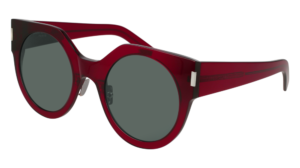 Saint Laurent Sunglasses - SL 185S - 003