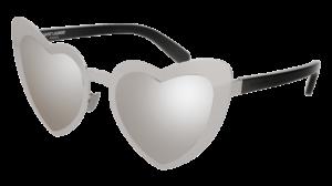 Saint Laurent Sunglasses - SL 196 LOULOU - 001