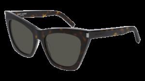 Saint Laurent Sunglasses - SL 214 KATE - 006