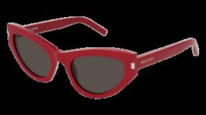 Saint Laurent Sunglasses - SL 215 GRACE - 006