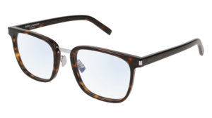Saint Laurent Eyeglasses - SL 222O - 008