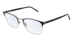 Saint Laurent Eyeglasses - SL 224O - 002