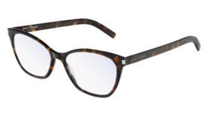 Saint Laurent Eyeglasses - SL 287O SLIM - 002