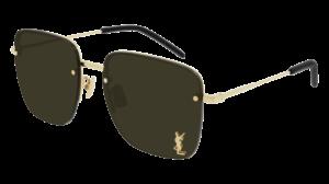 Saint Laurent Sunglasses - SL 312 M  - 006