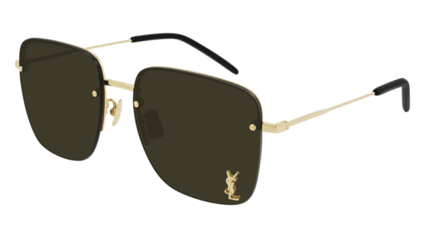 Saint Laurent Sunglasses - SL 312 M  - 006
