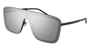 Saint Laurent Sunglasses - SL 364 MASK - 003