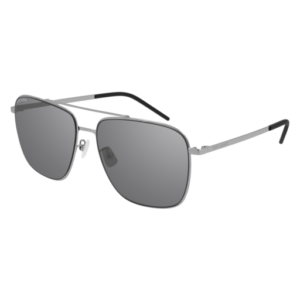 Saint Laurent  Sunglasses - SL 376SLIM - 001