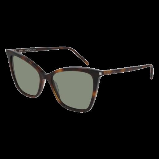 Saint Laurent  Sunglasses - SL 384S - 002