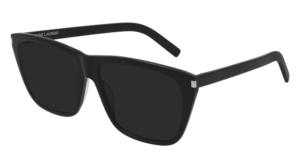 Saint Laurent Sunglasses - SL 431 SLIM - 001