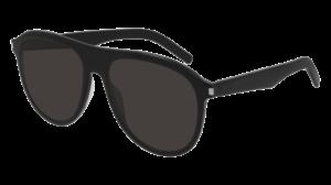 Saint Laurent Sunglasses - SL 432 SLIM - 001
