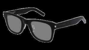 Saint Laurent Eyeglasses - SL 50 SLIM - 001