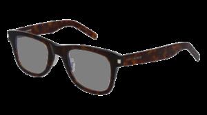 Saint Laurent Eyeglasses - SL 50 SLIM - 003