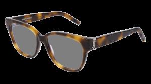 Saint Laurent Eyeglasses - SL M33 - 005