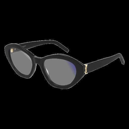 Saint Laurent  Eyeglasses - SL M60O - 001