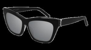 Saint Laurent Sunglasses - SL M79 - 001
