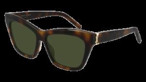 Saint Laurent Sunglasses - SL M79 - 002