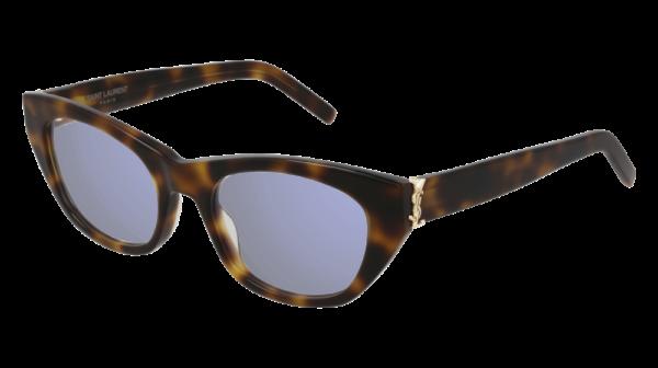 Saint Laurent Eyeglasses - SL M80 - 002