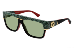 Gucci Sunglasses - GG0483S - 003