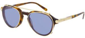 Brioni Sunglasses - BR0077S - 002