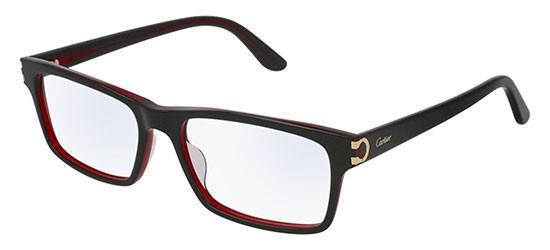 Cartier Eyeglasses - CT0005O - 008