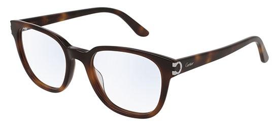Cartier Eyeglasses - CT0006O - 003