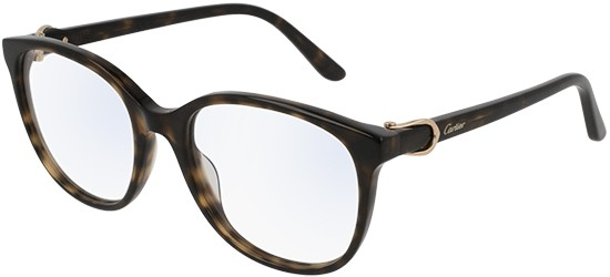 Cartier Eyeglasses - CT0007O - 002