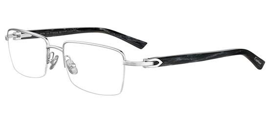 Cartier Eyeglasses - CT0042O - 004