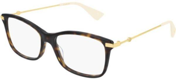 Gucci Eyeglasses - GG0513O - 002